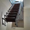 scala a botola elettrica da soffita