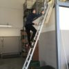 scale scomparsa per soppalchi